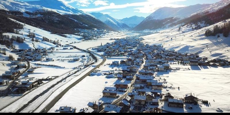 Livigno per il secondo anno di fila sul podio come Best Ski Resort ...